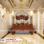 3 Không gian nội thất phòng thờ tôn nghiêm tại vĩnh long sh btp 0145