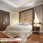 7 Mẫu nội thất phòng ngủ 4 cao cấp tại hải phòng sh nop 0198