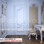 7 Mẫu nội thất phòng thay đồ cao cấp tại vĩnh long sh btp 0145