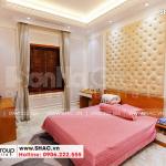 9 Ảnh thực tế nội thất phòng ngủ cao cấp tại hải phòng sh btp 0143