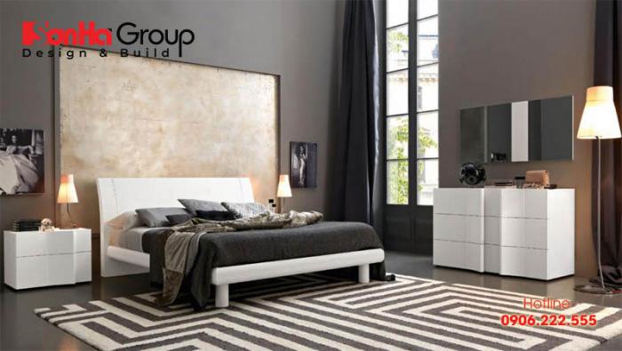20+ Mẫu nội thất phòng ngủ nhỏ giá rẻ mà đẹp như mơ 11