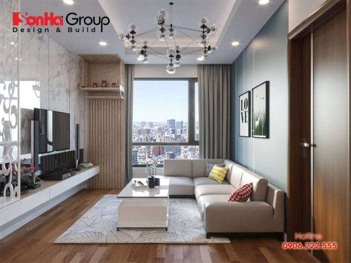 Những giải pháp khắc phục phong thủy cho căn hộ chung cư