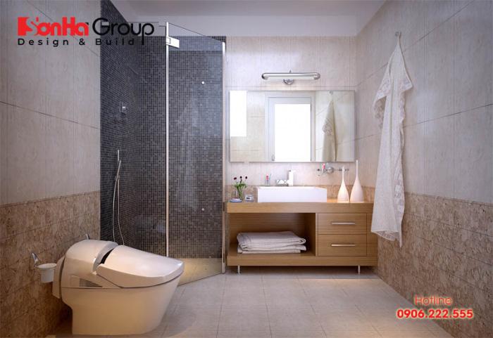 Có nên thiết kế nhà vệ sinh trong phòng ngủ hay không? 3