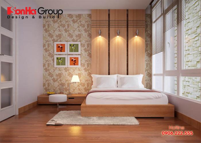 Cùng chuyên gia giải đáp: Phòng ngủ rộng bao nhiêu m2 là vừa? 5