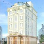 1 Thiết kế khách sạn đẹp tại hà nội sh ks 0070