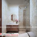 15 Mẫu nội thất wc nhà ống tân cổ điển 5 tầng tại hà nội sh nop 0199