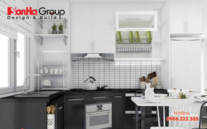 Giải đáp thắc mắc: Cách bố trí nhà bếp và nhà vệ sinh sao cho phong thủy 2