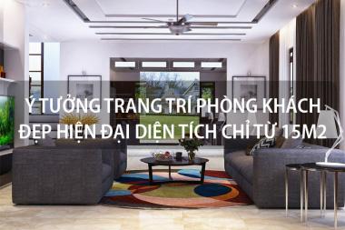Thiết kế nội thất hiện đại 12