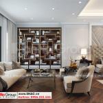 11 Không gian nội thất phòng ngủ master nhà ống hiện đại đẹp tại hà nội sh nod 0211