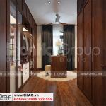 6 Thiết kế nội thất thay đồ phòng ngủ 1 biệt thự khu đô thị vinhome imperia hải phòng vhi 005