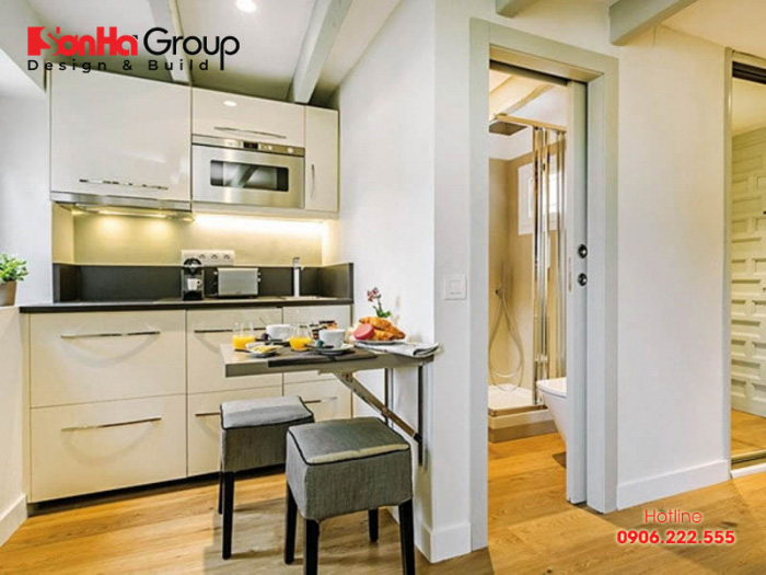 Giải đáp thắc mắc: Cách bố trí nhà bếp và nhà vệ sinh sao cho phong thủy 1