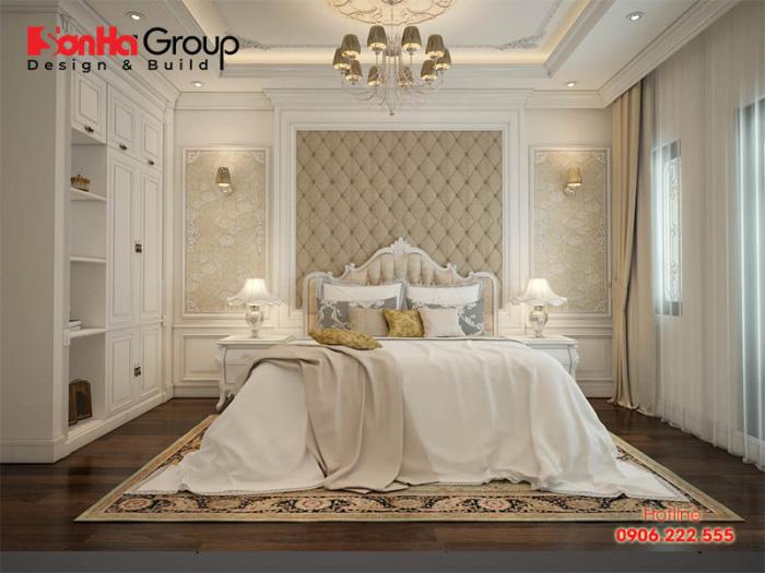 20+ Ý tưởng thiết kế phòng ngủ 24m2 đẹp, đơn giản đến mức không ngờ 5
