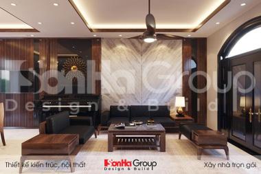BÌA thiết kế nội thất biệt thự khu đô thị vinhome inperia hải phòng vhi 0005