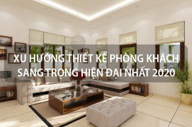 Thiết kế nội thất hiện đại 11