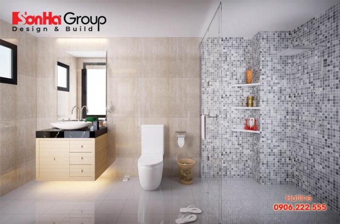 Phong thủy phòng tắm: 8 nguyên tắc nhất định phải biết 5