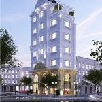 1 Thiết kế tòa nhà văn phòng tại hà nội sh vp 0038
