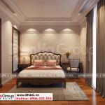 8 Không gian nội thất phòng ngủ con gái biệt thự khu đô thị vinhomes imperial vhi 0006