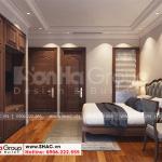 9 Trang trí nội thất phòng ngủ con trai biệt thự khu đô thị vinhomes imperial vhi 0006