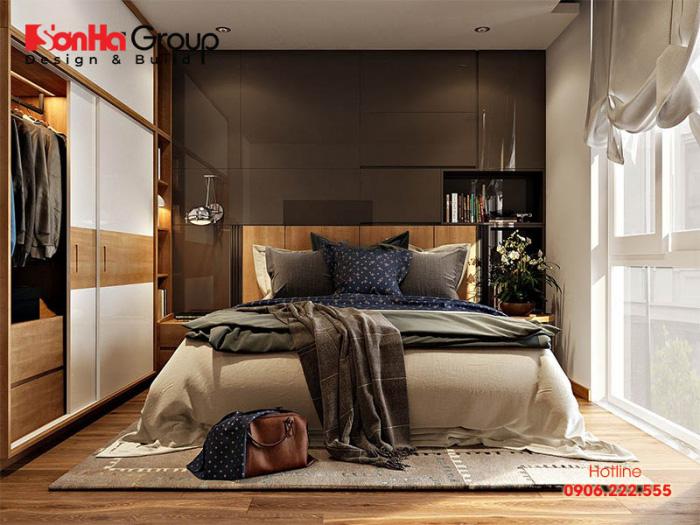 [Mới nhất 2020] Xu hướng thiết kế phòng ngủ hiện đại sang trọng 2