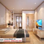 8 Không gian nội thất phòng ngủ 2 đẹp tại hải phòng sh nod 0213