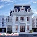 1 Thiết kế biệt thự tân cổ điển đẹp tại an giang sh btp 0150