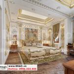 11 Thiết kế nội thất phòng ngủ 5 sang trọng tại an giang sh btp 0150