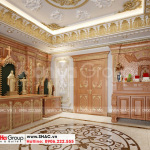 18 Không gian nội thất phòng thờ trang nghiêm tại an giang sh btp 0150