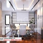 4 Trang trí nội thất phòng họp kiểu hiện đại tại khu đô thị waterfront hải phòng wfc 008
