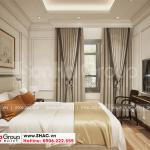 4 Trang trí phòng ngủ 1 kiểu tân cổ điển tại quảng ninh