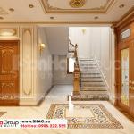 5 Trang trí nội thất sảnh thang sang trọng tại an giang sh btp 0150