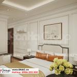 6 Thiết kế nội thất phòng ngủ 3 cao cấp tại quảng ninh