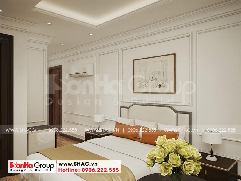 Thiết kế nội thất khách sạn mini 5 tầng tiêu chuẩn 2 sao tại Quảng Ninh 6