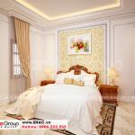 7 Mẫu nội thất phòng ngủ 1 kiểu tân cổ điển tại an giang sh btp 0150