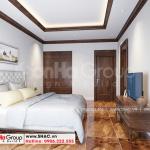 7 Mẫu nội thất phòng ngủ khách cao cấp tại khu đô thị waterfront hải phòng wfc 008