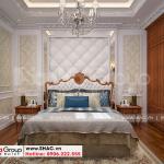 9 Bố trí nội thất phòng ngủ 3 đẹp tại an giang sh btp 0150