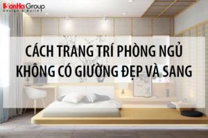 Trang trí phòng ngủ theo phong cách Hàn Quốc đẹp độc đáo với 5 cách đơn giản 7