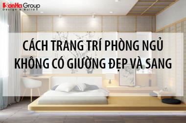 Trang trí phòng ngủ theo phong cách Hàn Quốc đẹp độc đáo với 5 cách đơn giản 1