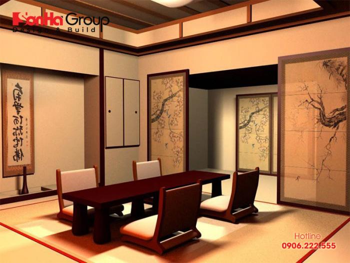 Mang thiên nhiên vào nhà với thiết kế nội thất phong cách Zen
