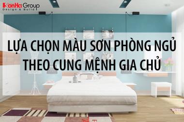 Trang trí phòng ngủ theo phong cách Hàn Quốc đẹp độc đáo với 5 cách đơn giản 2