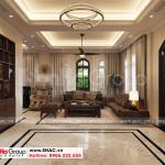 1 Thiết kế nội thất phòng khách cao cấp tại vinhomes imperia hải phòng vhi 008