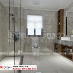 11 Thiết kế nội thất phòng tắm wc sang trọng vinhomes imperia hải phòng vhi 008