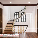11 Thiết kế nội thất sảnh thang biệt thự tân cổ điển tại khu đô thị vinhomes imperia hải phòng vhi 007