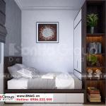 12 Mẫu nội thất phòng ngủ giúp việc đẹp tại khu đô thị vinhomes imperia hải phòng vhi 007