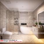 17 Mẫu nội thất phòng tắm sang trọng tại khu đô thị vinhomes imperia hải phòng vhi 007