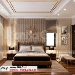 6 Thiết kế nội thất phòng ngủ 2 cao cấp tại khu đô thị vinhomes imperia hải phòng vhi 007