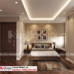 6 Thiết kế nội thất phòng ngủ master đẳng cấp tại vinhomes imperia hải phòng vhi 008
