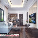 9 Trang trí nội thất phòng giải trí kiểu tân cổ điển tại khu đô thị vinhomes imperia hải phòng vhi 007