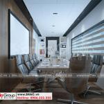 14 Trang trí nội thất phòng họp khách sạn hiện đại tại bình dương
