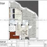 4 Mặt bằng tầng 6 khách sạn tân cổ điển mặt tiền 8,5m tại nha trang sh ks 0072