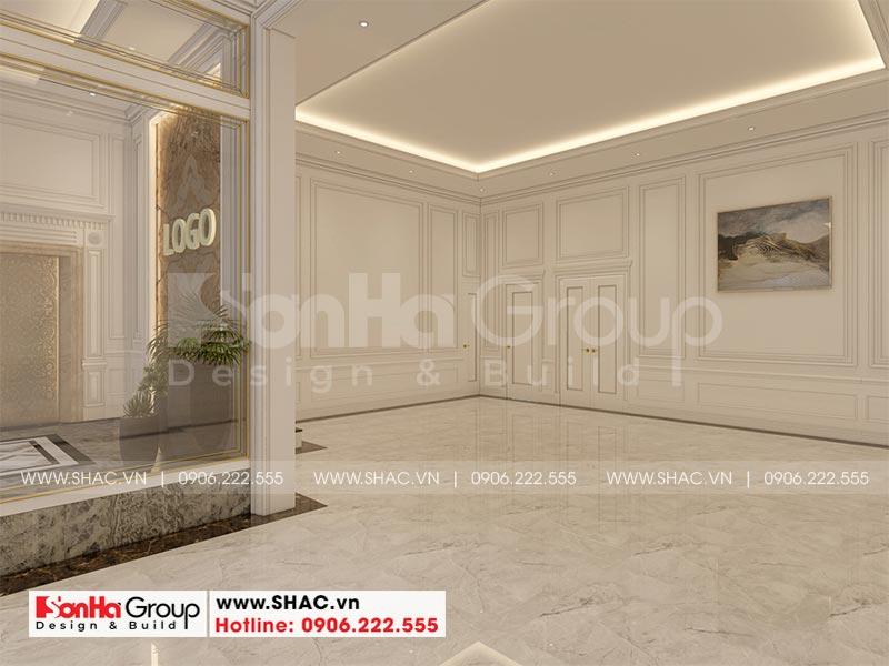 Mẫu nội thất khách sạn mini hiện đại 10m x 30m tiêu chuẩn 2 sao tại Bình Dương - SH KS 0084 10